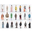 Textilhögskolan på Stockholm Fashion Week