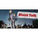 Den nye amerikanske komiserien Blunt Talk kommer eksklusivt på Viaplay