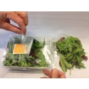 Nye emballager skal mindske madspildet hos forbrugerne