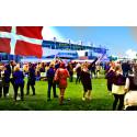 Brøndby IF og TAOPA afholder VM