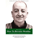 Discovering How To Become Wealthy Book Cover