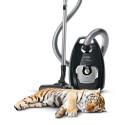 Bosch Husholdningsapparater lanserer: Markedets stilleste støvsuger