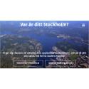 Ny webbplats erbjuder invånarna i Stockholm möjlighet att kartlägga sina positiva och negativa erfarenheter av platser i Stockholm.