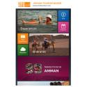 Jordan vinder prisen for bedste turist-app