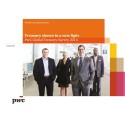 The role of treasury will have to be redefined, finds PwC's 2014 global treasury survey