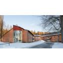 Psykiatriska kliniken på Skellefteå lasarett