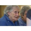 Gratis distanskurs för vårdpersonal förbättrar äldres livskvalitet