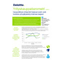 Deloitte Yrityskauppabarometri Q4 2014