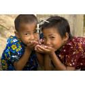 WaterAid inleder samarbete med Lindex för rent vatten och sanitet