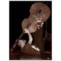 X-Mas Bash @ Mejeriet 2008.12.06 Burlesque, vilt med twist