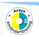 Avaya Användarförenings 42:a seminarium