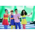 Celebrate SG50 Concert - Bonnie Loo, Alfred Sim, Tan Yan Hua, Abigail Yeo