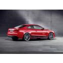 Audi DTM racer til menigmand