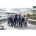 KLP velger Anorak og Making Waves som nye strategiske partnere.