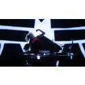 Bebisdans, elektronisk ambientmusik och ösig allsång med kända gästsångerskor