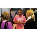 Nyföretagarkampanj lockar unga – upptakt i Göteborg idag!