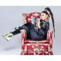Den reggae-inspirerede popprinsesse Cisilia indtager Lille VEGA