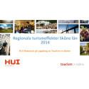 Regionala turismeffekter Skåne län 2014