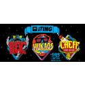 Pressemeddelelse fredag d. 31. oktober - Red Bull Studios Live præsenterer #NYTING