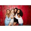 """Englandsettorna Little Mix gästar Idol 9 oktober med """"Black Magic"""""""