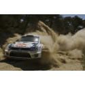 Rally Mexico en tuff utmaning för Volkswagen