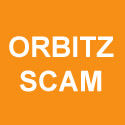 Orbit Acces America online SCAMMERS