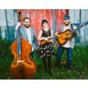 Musikriket presenterar: April Verch Band