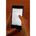 Stress-app'en Howdy stiller nogle simple spørgsmål til brugerne