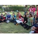 Första folkhögskolan i Mellanöstern bara för kvinnor