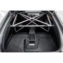 Audi TT clubsport turbo grey trunk