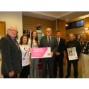 Bury Council and Six Town Housing support Go Online Week