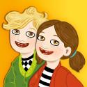Res med barnen i appspelet TwinGo London. Finns nu både på App Store och Google Play.
