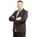 Stefan Rosendahl – teknikintresserad ingenjör med förkärlek till Open Source