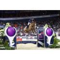 Imorgon släpps biljetterna till 2016 års Gothenburg Horse Show