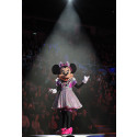 Disney On Ice lockade 160 000 besökare