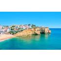 Nyhet! Apollo lanserar resor till Algarvekusten och Costa del la Luz sommaren 2016