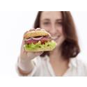 Gör allt från grunden i din hamburgare - Lékué brödform