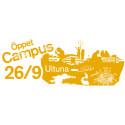 Nyfiken på Uppsalas nyaste campus?
