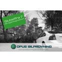 Slutsiffra 7 får körförbud 1 december