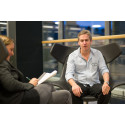 Intervju med Johan Sileson