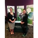 Finegreen Clinical at the Nursing Times Deputies' Congress