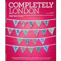 ​KFH scoops prestigious award for Completely London magazine at CMA Awards