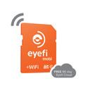 Eyefi lanserar molntjänst för enkel hantering av bilder.