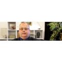 Kinnarps har utsett Urban Enqvist till ny CFO