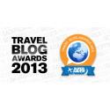 Succes for rejseblog-konkurrence