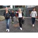 Bättre betyg och fler högskolebehöriga gymnasieelever i Falkenberg