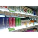 Receptfria läkemedel på Statoil