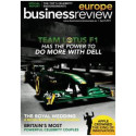Omtale i Business Review Europe