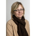Anne-Charlotte Karlsson (S), 2:e vice ordf. VGR KN