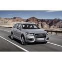 Audi Q7 e-tron 2.0 TFSI quattro (Asian market) front dynamic
